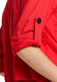 Marc Cain - Summer jacket - rot (74) - 2
