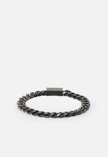 CHAIN FOR HIM - Bracelet - black