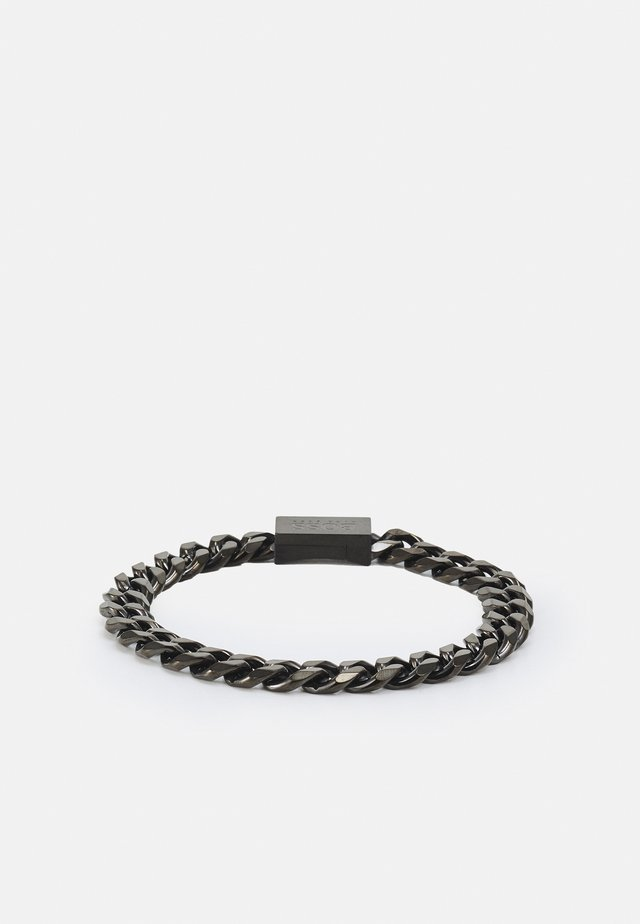 CHAIN FOR HIM - Armband - black