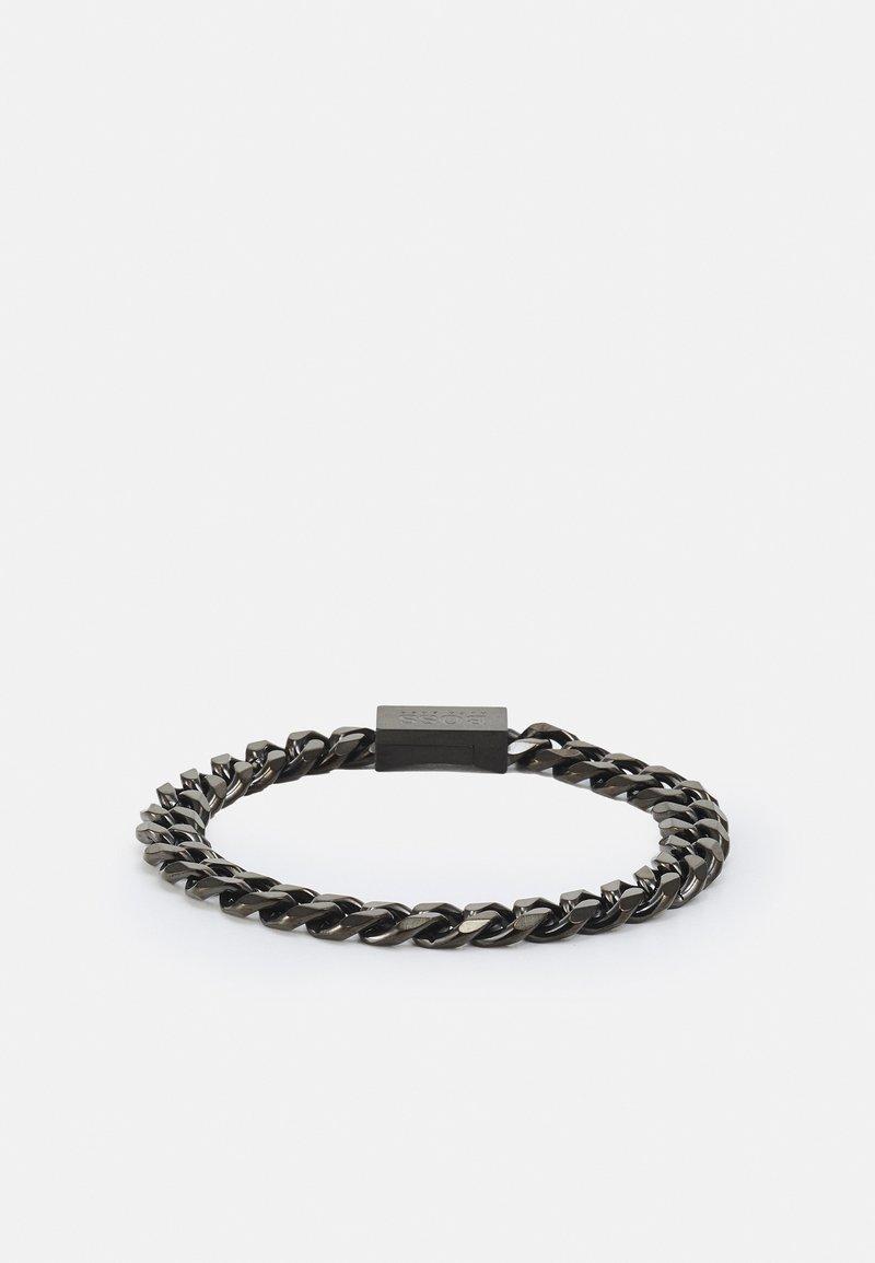 BOSS - CHAIN FOR HIM - Bracelet - black