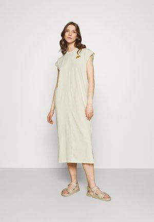 Vestido ligero - coconut milk/wheat