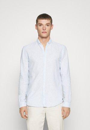 LONGSLEEVE - Skjorta - fine  stripe