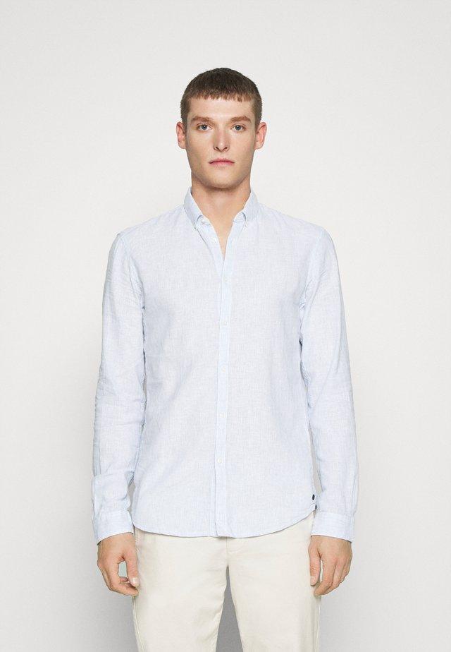 LONGSLEEVE - Koszula - fine  stripe