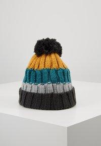 LEGO Wear - WALFRED HAT - Beanie - dark turquise - 3