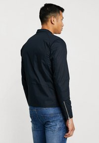 HARRINGTON - IGGY - Summer jacket - navy - 2