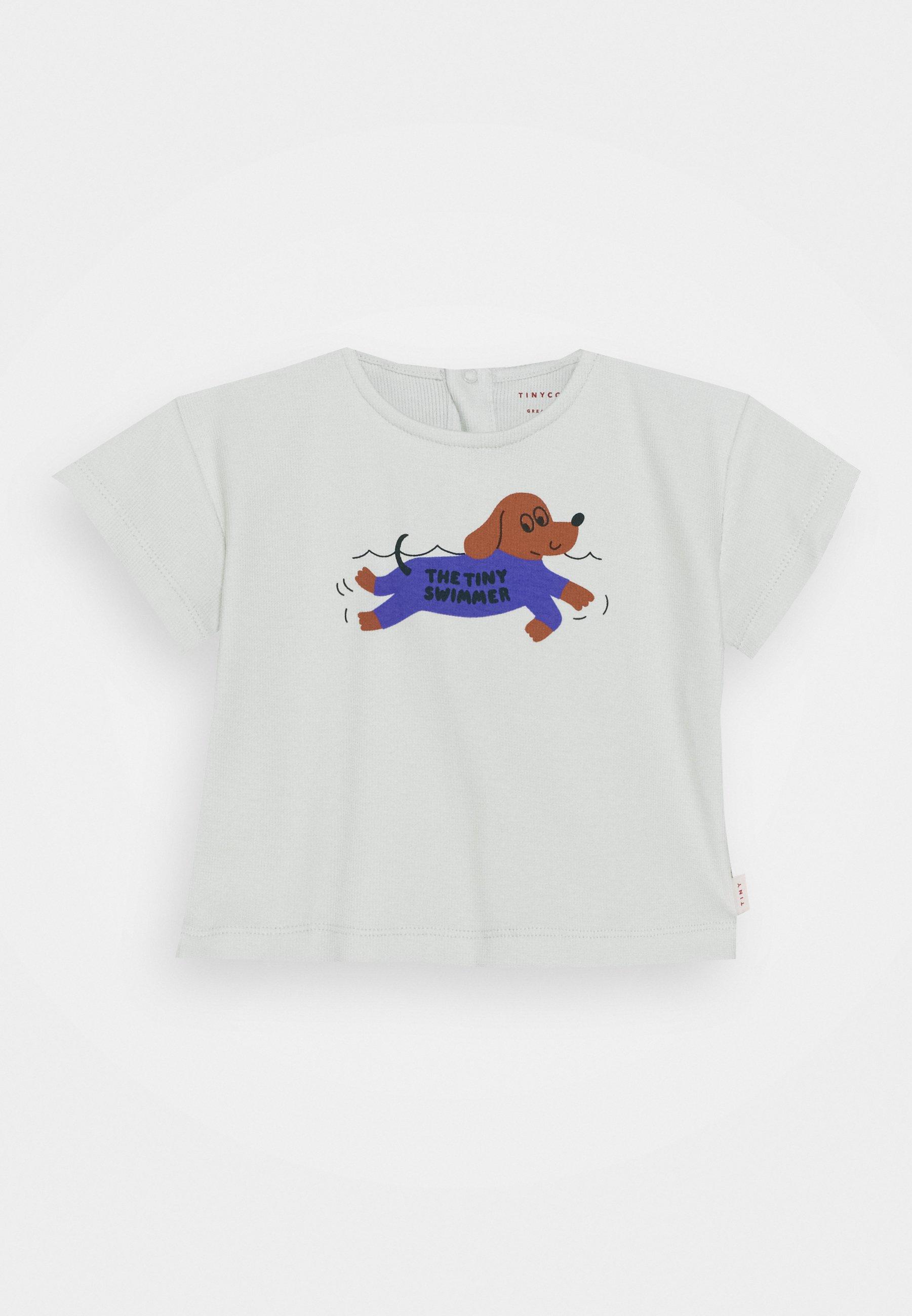 Kids SWIMMER BABY RELAXED TEE UNISEX - Print T-shirt