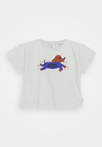 SWIMMER BABY RELAXED TEE UNISEX