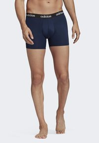 adidas Performance - CLIMACOOL BRIEFS 3 PAIRS - Pants - blue - 2