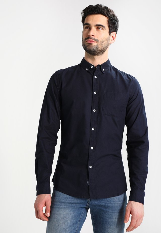 TOMMY - Camisa - blue