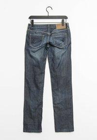Calvin Klein Jeans - Straight leg jeans - blue - 1