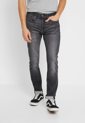510™ SKINNY FIT - Vaqueros pitillo - deathcap light
