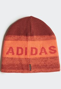 adidas Performance - GRAPHIC BEANIE - Berretto - red - 1