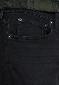 Jack & Jones - Trousers - black denim - 6