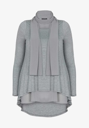 Tunic - light grey