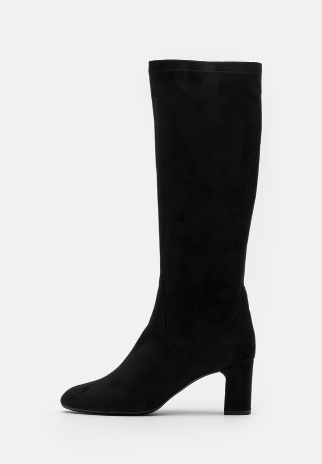 MATOS - Boots - black paris