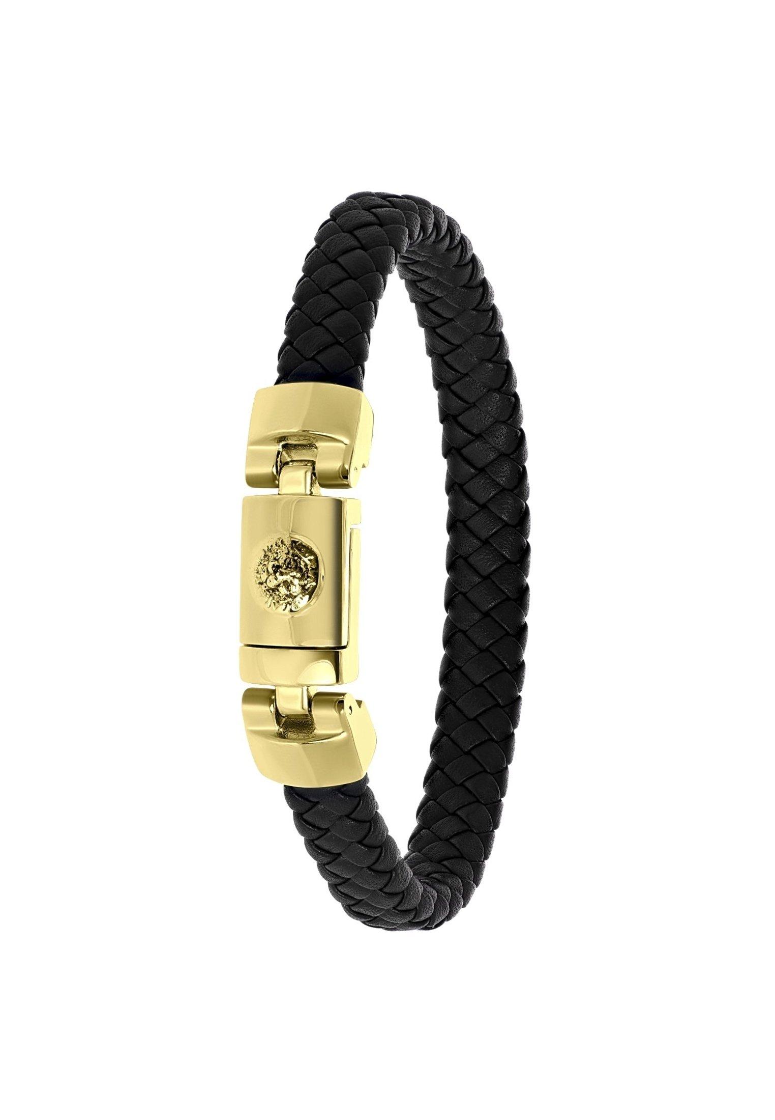 Herren MET LEEUW - Armband