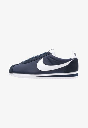 CLASSIC CORTEZ - Trainers - obsidian/white