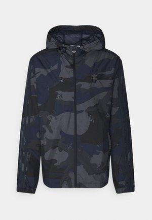 Summer jacket - night navy