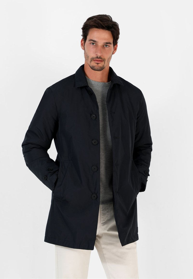 Scalpers - Short coat - navy