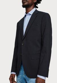 Scotch & Soda - Blazer jacket - black - 3
