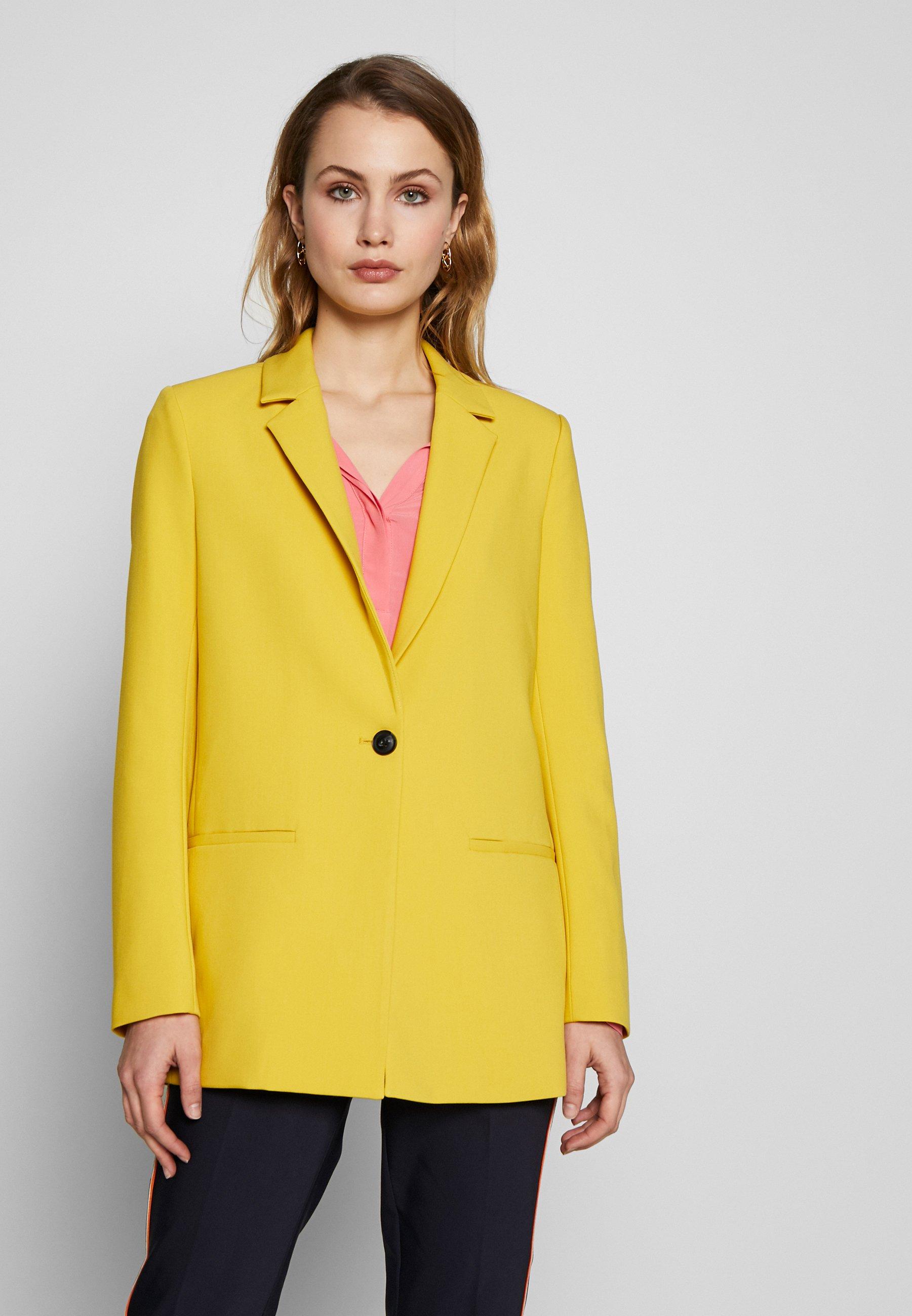 KYLIE Blazer ceylon yellow