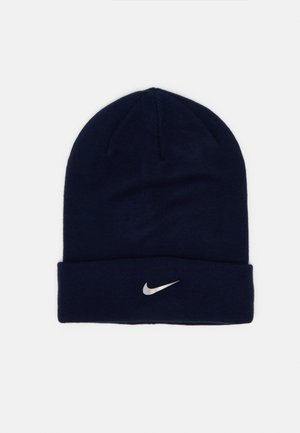 Beanie - midnight navy