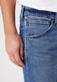Wrangler - BRYSON - Jeans slim fit - cool cut - 4