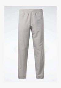 Reebok Classic - CLASSICS TRACKSUIT BOTTOMS - Pantalon de survêtement - grey - 5