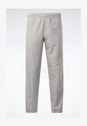 CLASSICS TRACKSUIT BOTTOMS - Tracksuit bottoms - grey