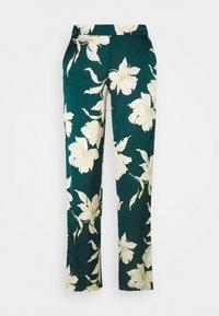 Etam - BUNA - Pyjamas - canard - 14
