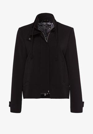 Light jacket - black