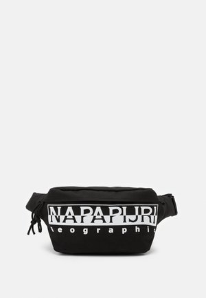 HAPPY - Bum bag - black