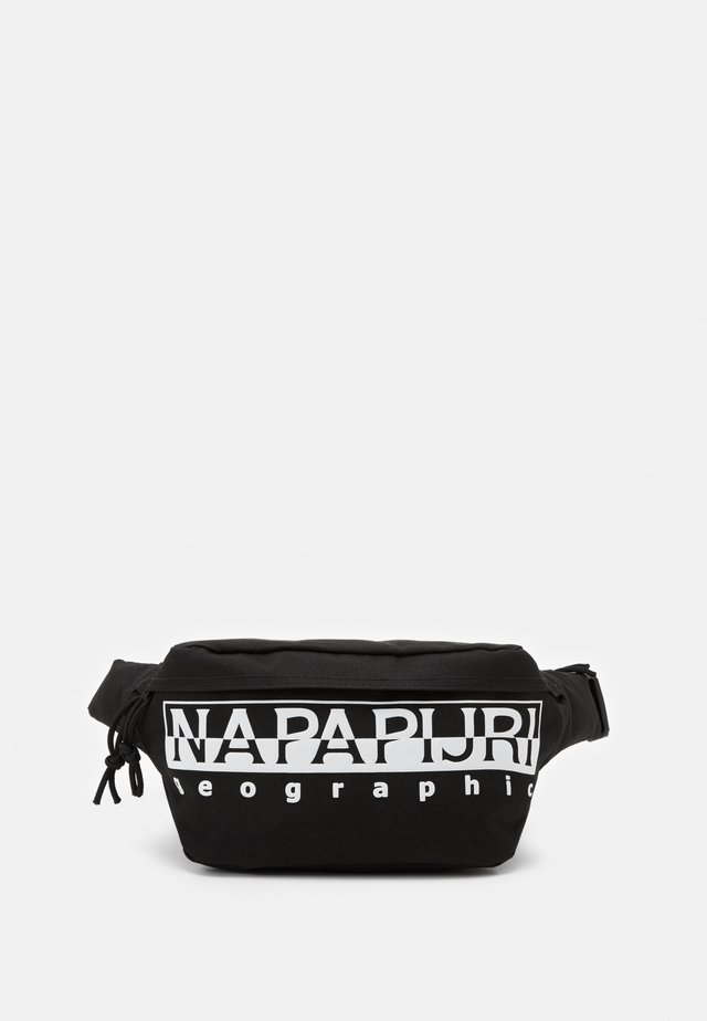 HAPPY - Marsupio - black