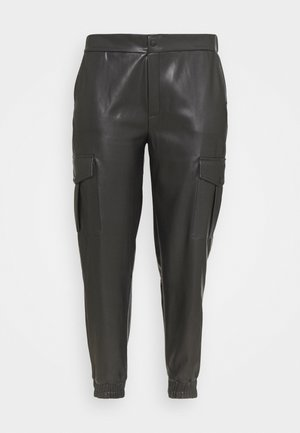 HILL PANT  - Trousers - black