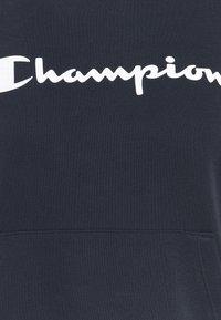 Champion - HOODED - Huppari - dark blue - 6