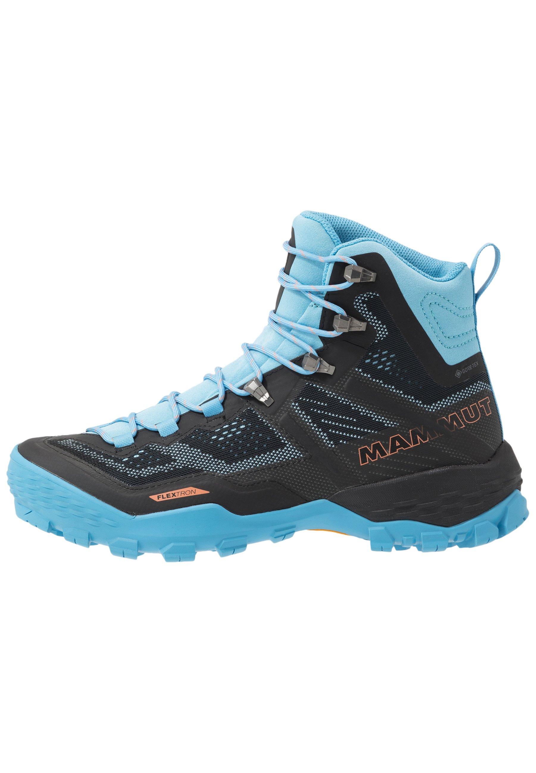 Donna DUCAN HIGH GTX WOMEN - Scarpa da hiking