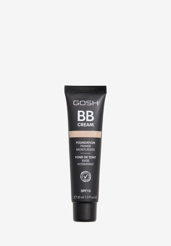 BB CREAM FOUNDATION - BB cream - 02 beige