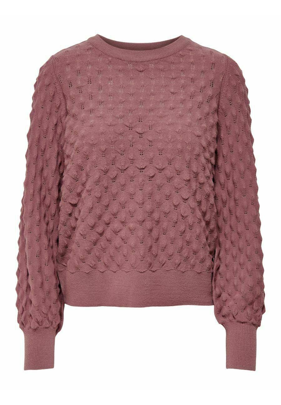 Femme STRICK STRUKTURIERT - Pullover