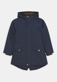 MINI A TURE - VIBSE - Winter coat - blue nights - 0