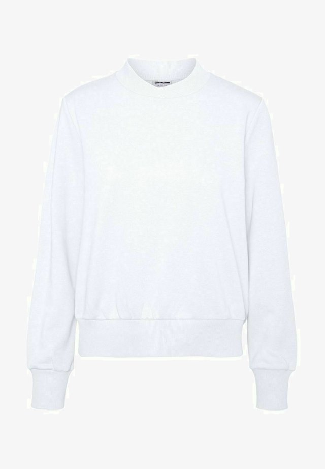 NMLUPA  - Bluza - bright white