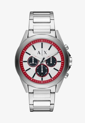 DREXLER - Chronograph watch - silver