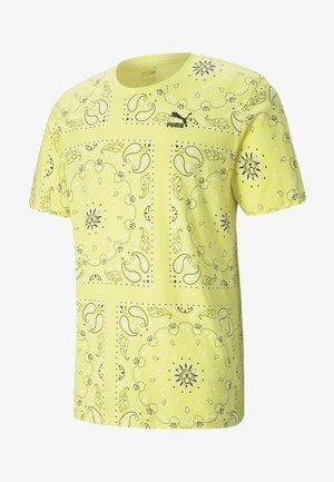 T-shirts print - celandine-aop