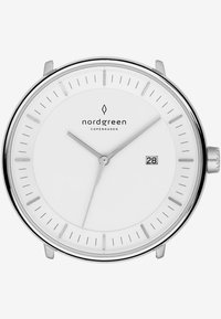 Nordgreen - Ure - silver - 2