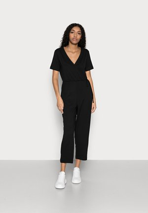 Jumpsuit - true black v2