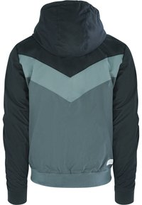 Mazine - DUNS - Light jacket - black/bottle - 5
