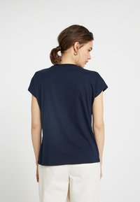 KIOMI - Basic T-shirt - sky captain/dark blue - 2