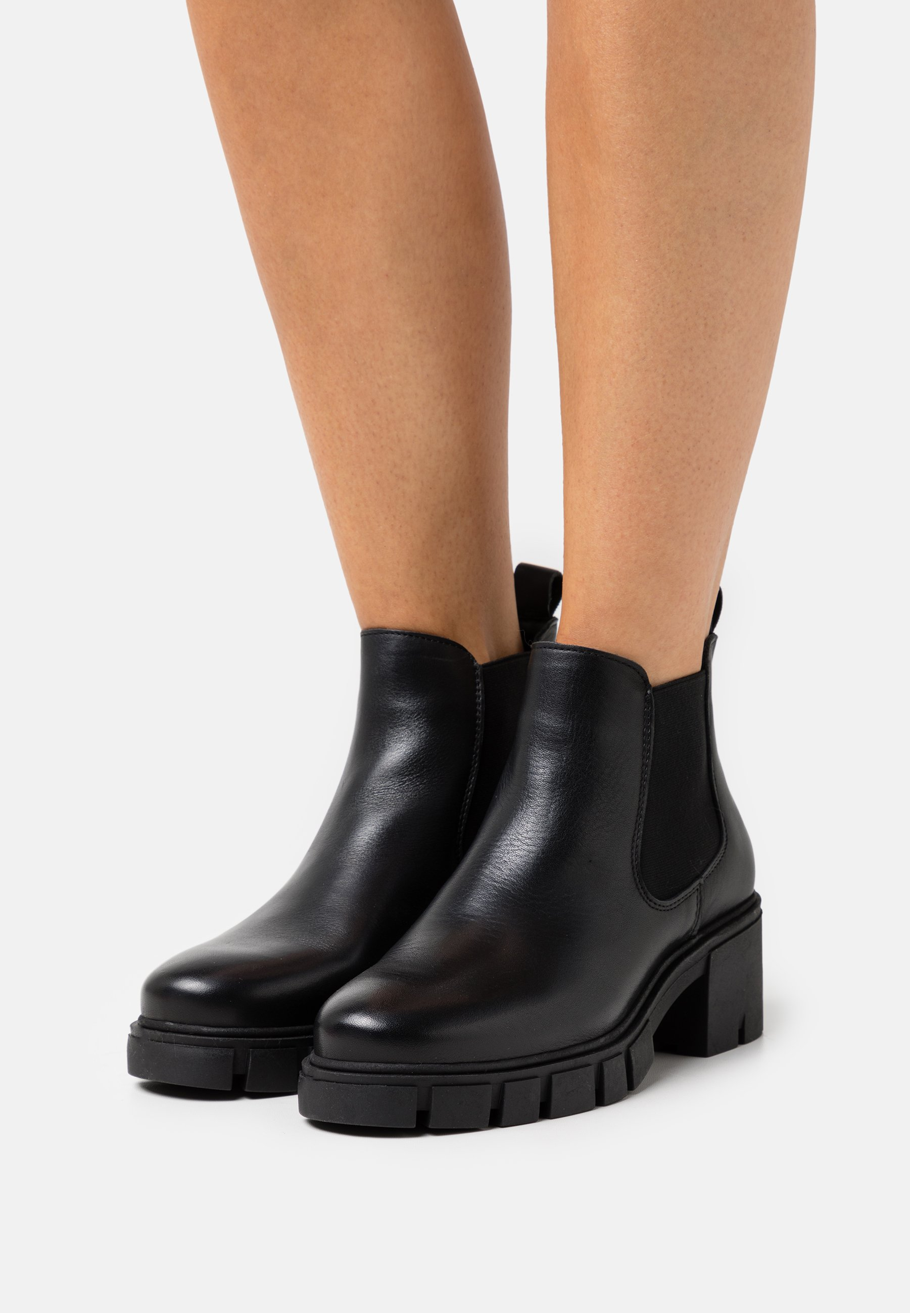 Damen LEATHER  - Ankle Boot