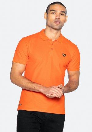 SAMSON - Polo shirt - orange