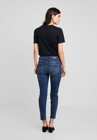 comma casual identity - Jeans Slim Fit - blue denim - 2