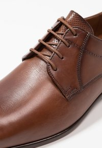 Lloyd - MANON - Smart lace-ups - cognac - 5
